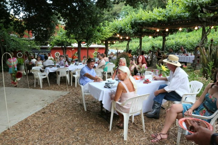 Winery Events at Chouinard Vineyard and Winery