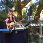 dawn-playing music at the winery